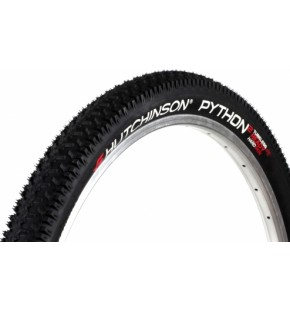 "Pneu Hutchinson Python2 27.5"" TL RR XC"