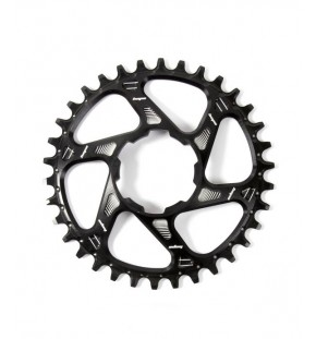 Spiderless Chainring HOPE