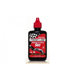 Lubrifiant sec Finish Line 60ml