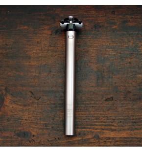 Tige de Selle Titane Grade9 27.2mm