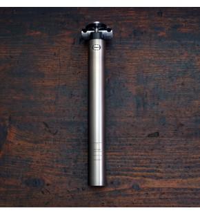 Grade9 Titanium  31.6mm Seatpost