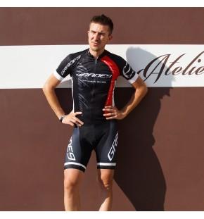Maillot Cycliste Grade9
