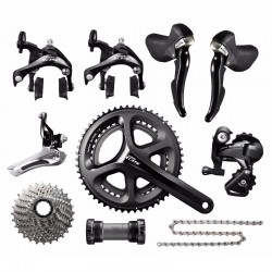Groupe complet SHIMANO 105 5800